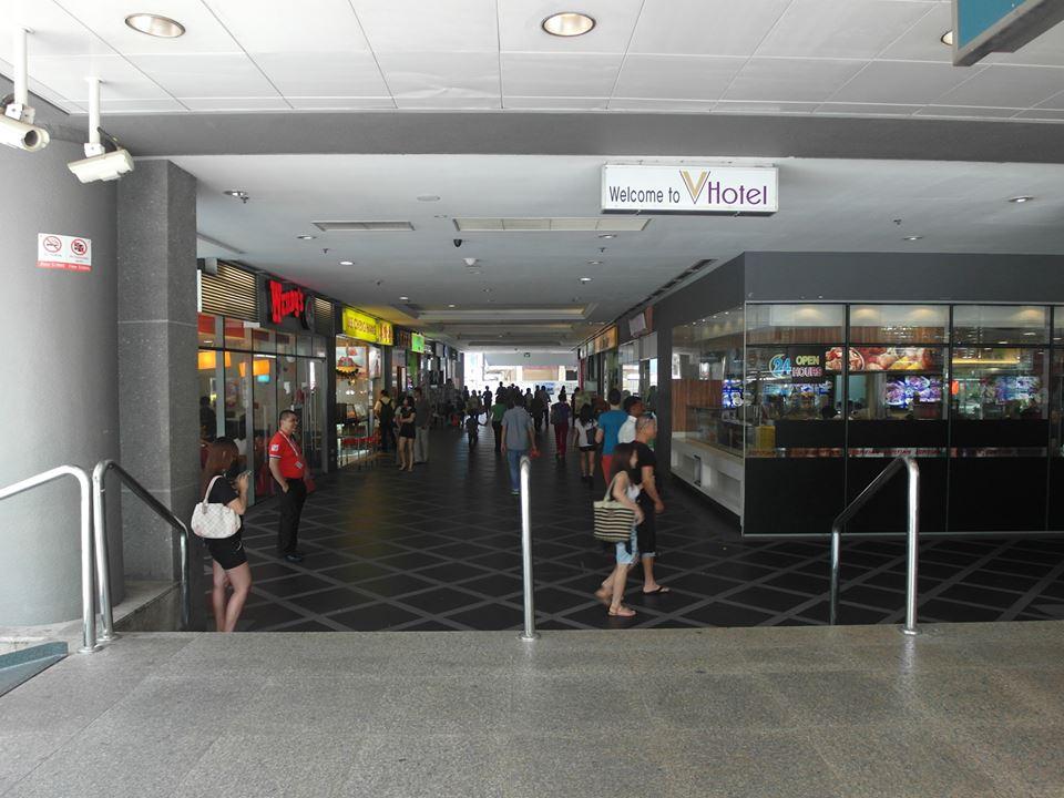Kinh nghiệm ăn nghỉ ở trạm tàu điện Lavender, Singapore